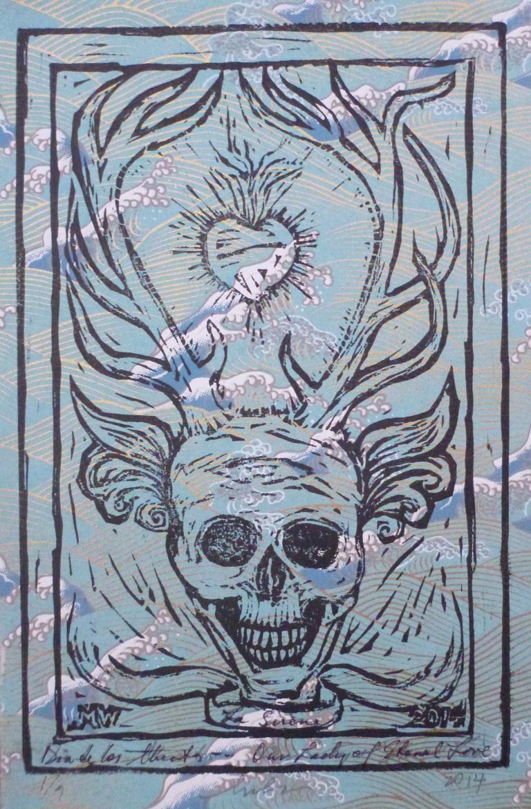 dia de los muertos-2014