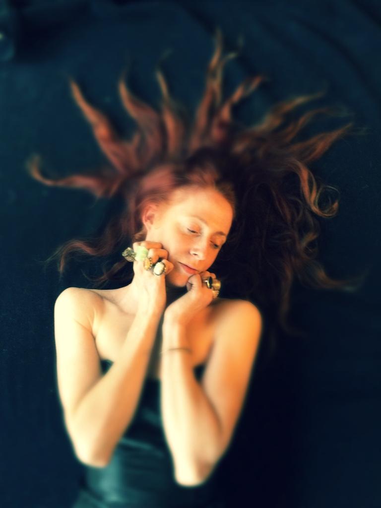 Medusa-4 >28_Melora_Walters