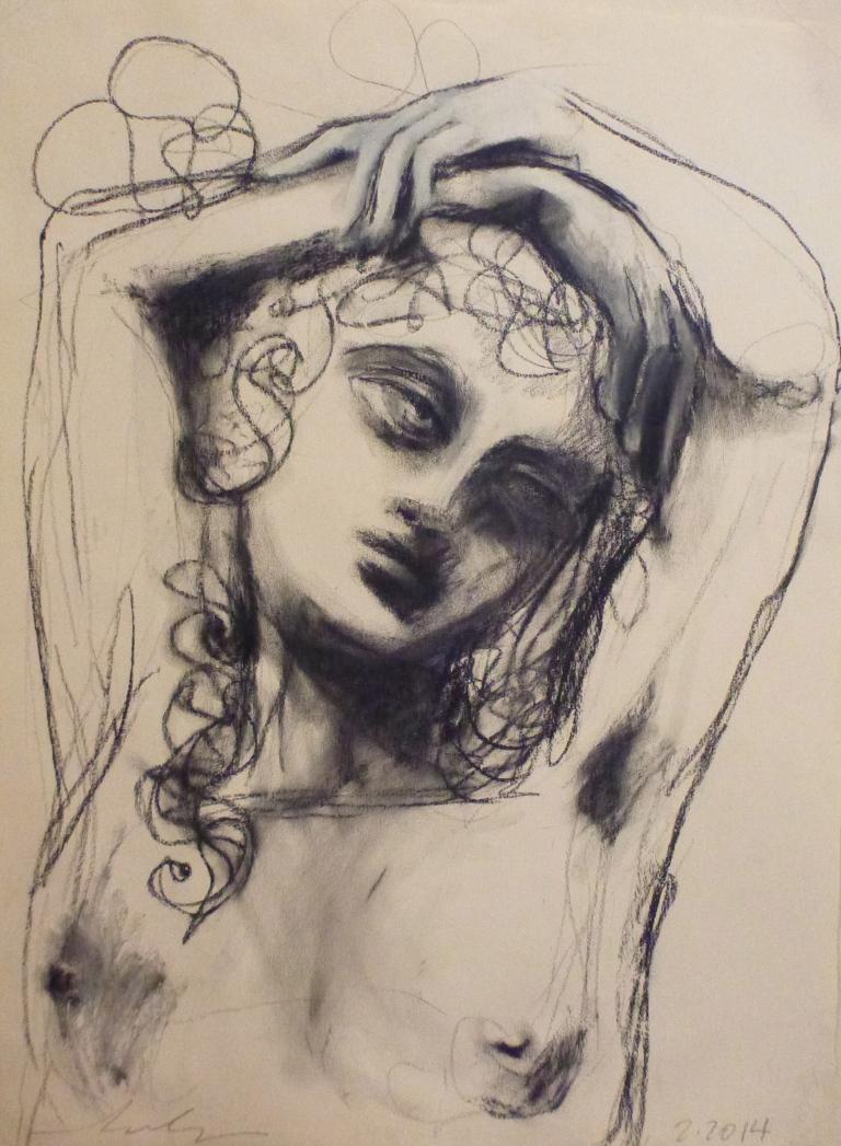 narcisse-mazarin hermaphrodite
