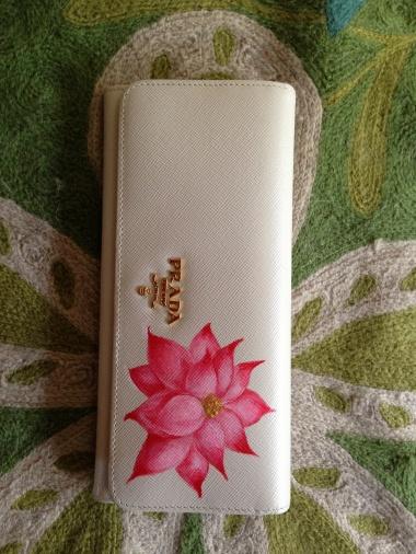 prada-lotus-wallet