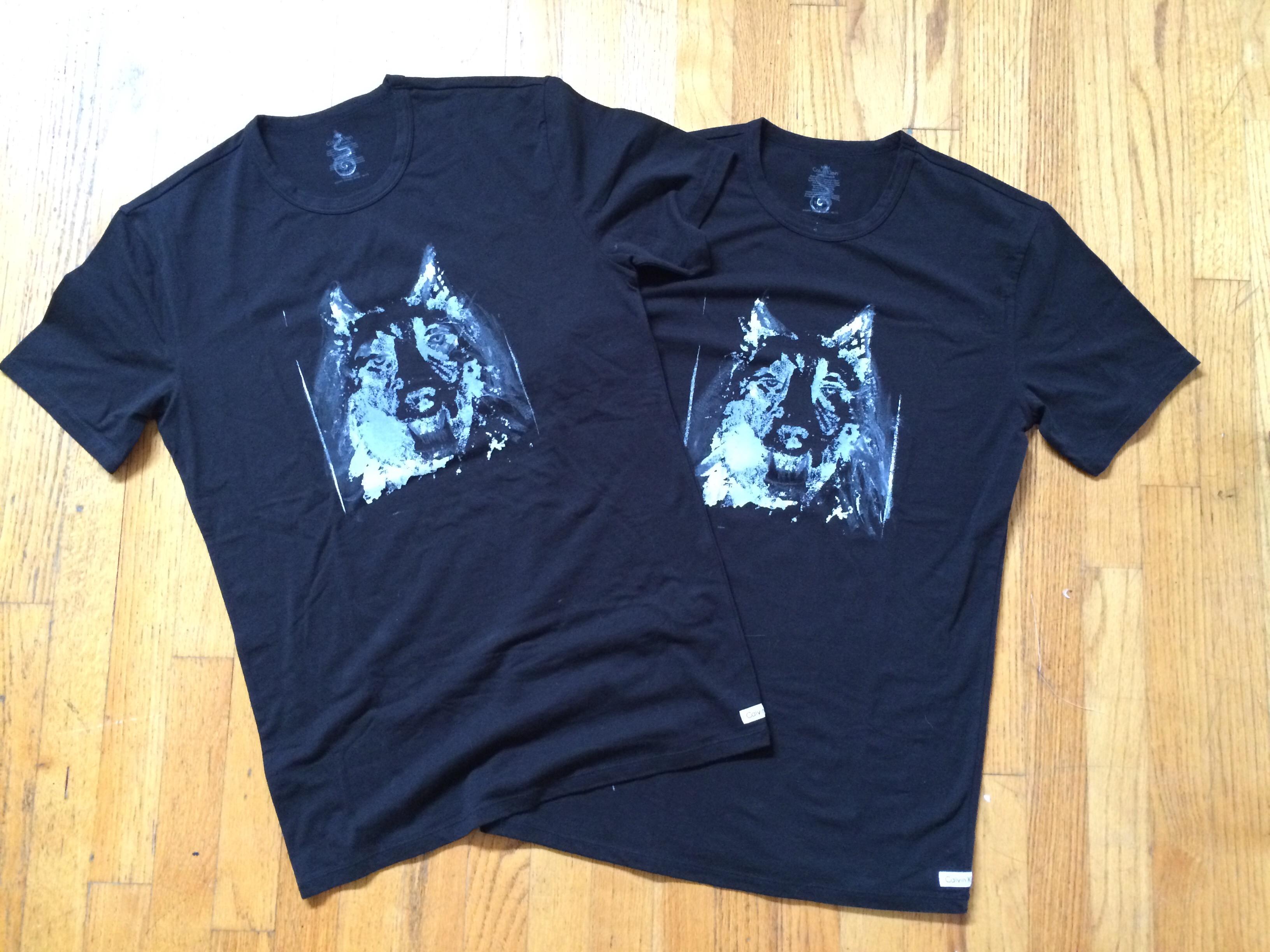 wolf-tshirts-black