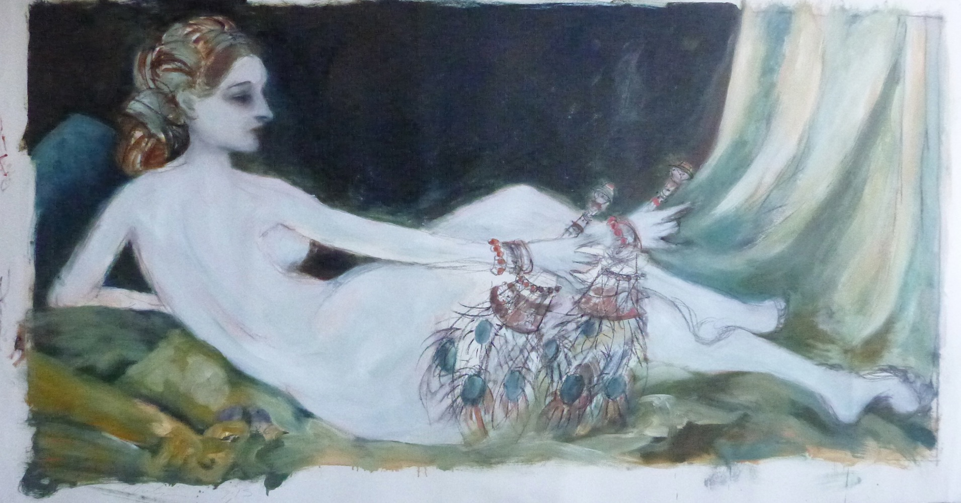 odalisque-II-variation-45 x 85