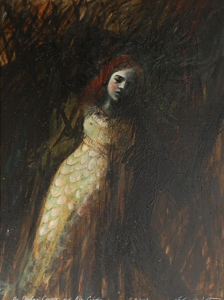 Persephone.Framed 2