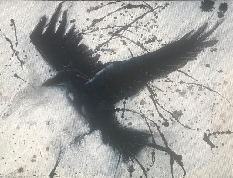 Raven No.1