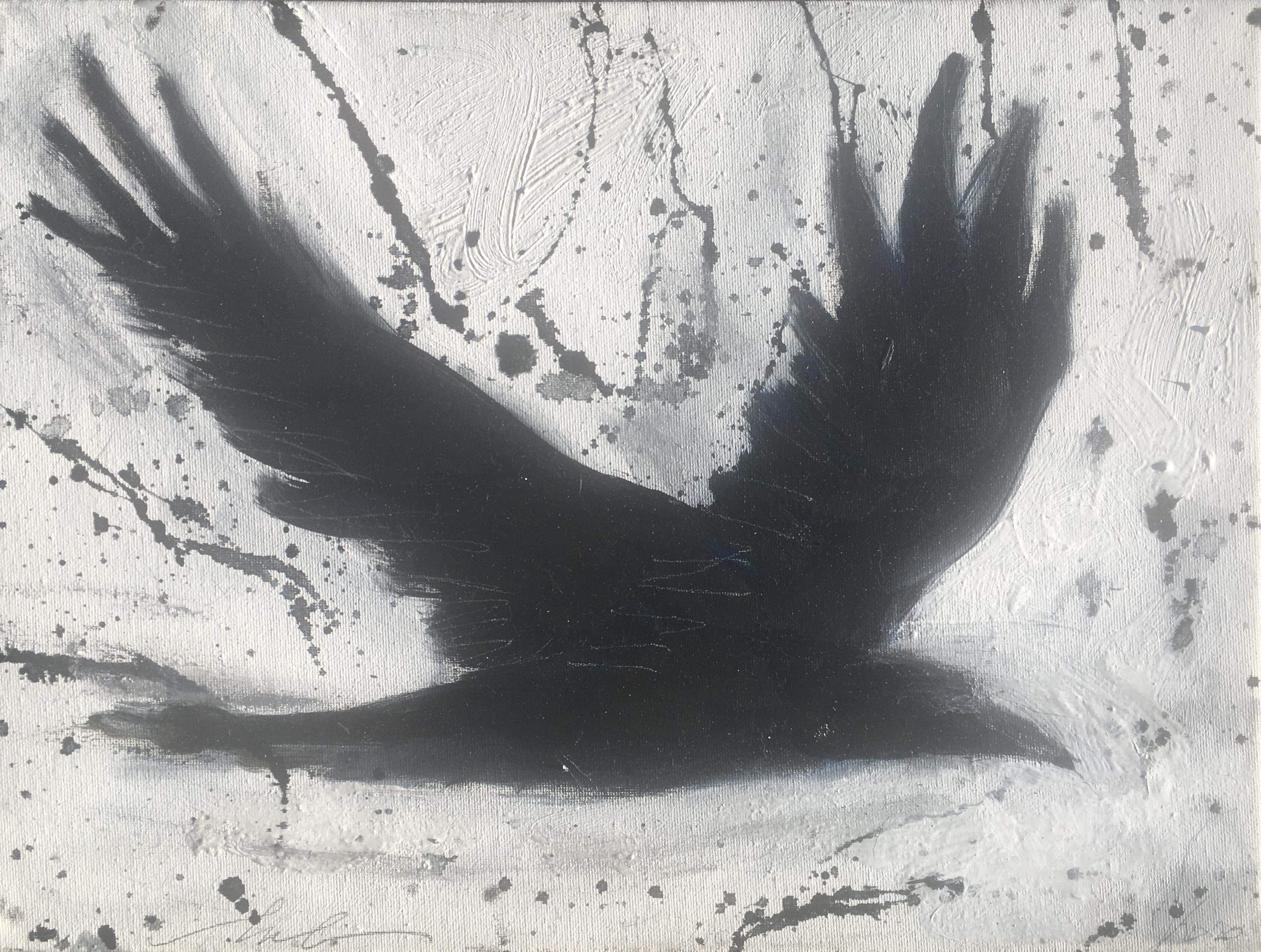 Raven No.2