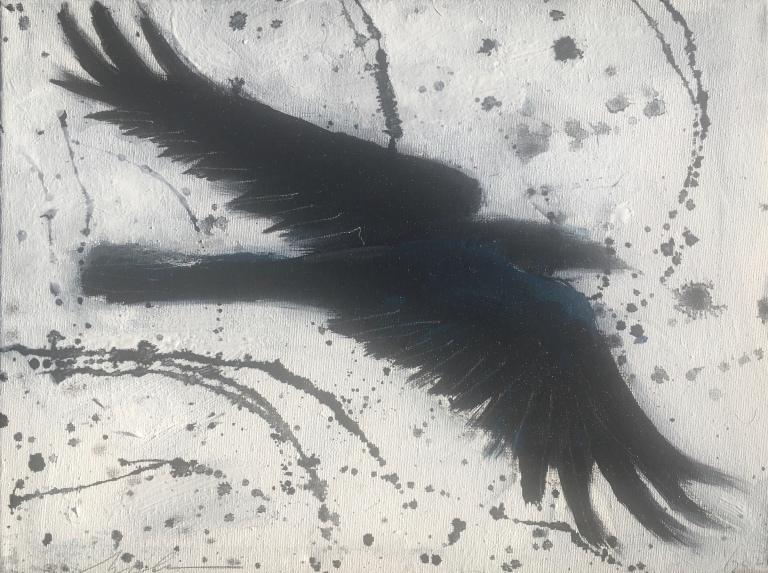 Raven No.3