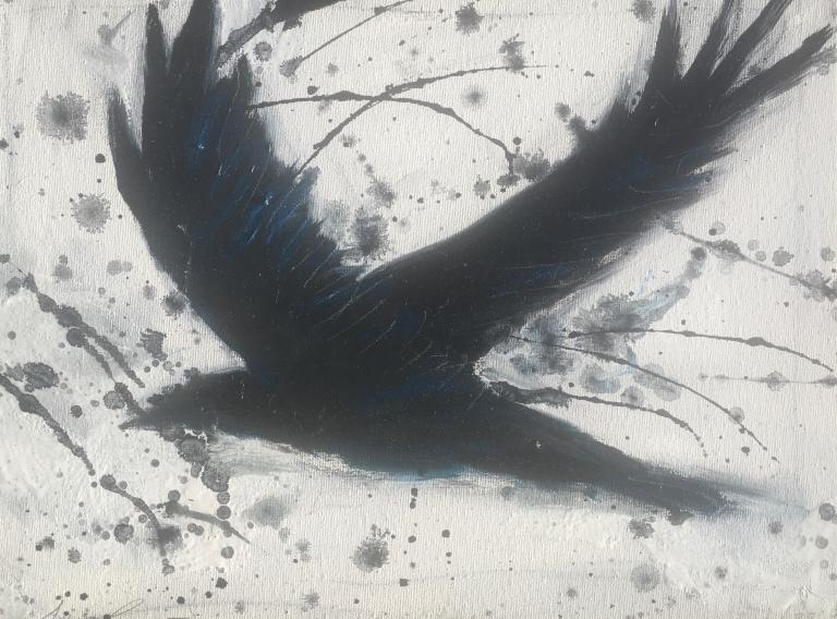 Raven No.4