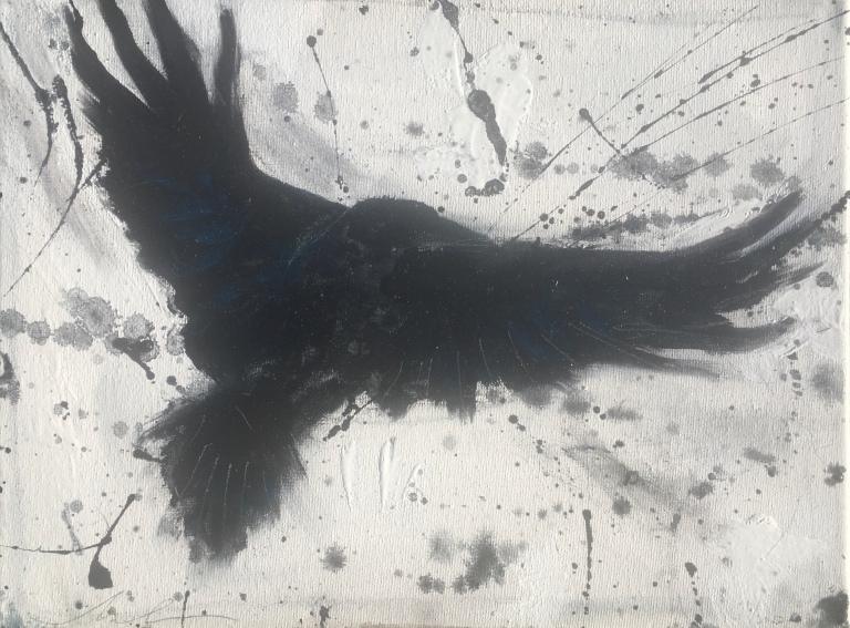 Raven No.5