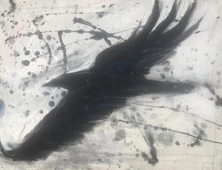 Raven No.6